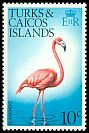 Turks and Caicos Is SG 457 (1973)