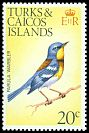 Turks and Caicos Is SG 459 (1973)