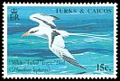 Turks and Caicos Is SG 1011 (1990)