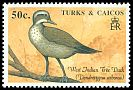 Turks and Caicos Is SG 1014 (1990)
