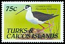 Turks and Caicos Is SG 1055 (1990)