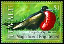Cl: Magnificent Frigatebird (Fregata magnificens)(Out of range)  SG 1325 (2008) 150 [4/57]