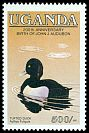Cl: Tufted Duck (Aythya fuligula) SG 483 (1985) 175