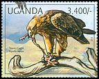 Uganda not catalogued (2012)