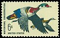 Cl: Wood Duck (Aix sponsa) SG 1347 (1968) 35