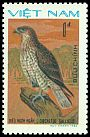 Cl: Short-toed Eagle (Circaetus gallicus) SG 484 (1982) 95