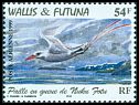 Cl: Red-tailed Tropicbird (Phaethon rubricauda)(Repeat for this country)  SG 746 (2001) 210
