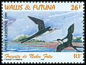 Cl: Great Frigatebird (Fregata minor) SG 745 (1999) 170